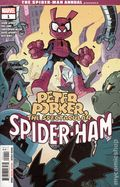 Spider-Man Annual (2019 Marvel) Presents Peter Porker The Spectacular Spider-Ham 1A