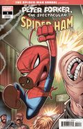 Spider-Man Annual (2019 Marvel) Presents Peter Porker The Spectacular Spider-Ham 1B