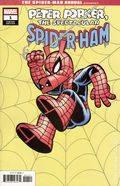 Spider-Man Annual (2019 Marvel) Presents Peter Porker The Spectacular Spider-Ham 1D