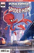 Spider-Man Annual (2019 Marvel) Presents Peter Porker The Spectacular Spider-Ham 1E