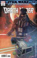 Star Wars Age of Rebellion Darth Vader (2019) 1B