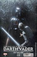 Star Wars Age of Rebellion Darth Vader (2019) 1E