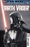Star Wars Age of Rebellion Darth Vader (2019) 1F