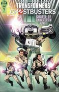 Transformers Ghostbusters (2019 IDW) 1RIA