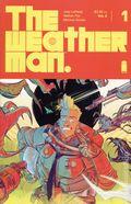 Weatherman (2019 Image) Volume 2 1A