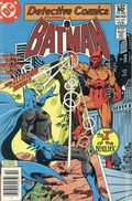 Detective Comics (1937 1st Series) 511