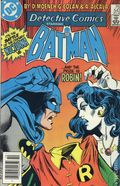 Detective Comics (1937 1st Series) 543