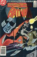 Detective Comics (1937 1st Series) 544