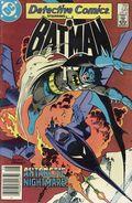 Detective Comics (1937 1st Series) 541