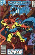 Detective Comics (1937 1st Series) 538