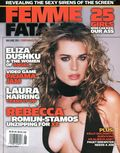 Femme Fatales (1992- ) Vol. 12 #2