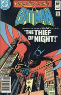 Detective Comics (1937 1st Series) 529
