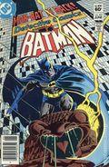 Detective Comics (1937 1st Series) 527