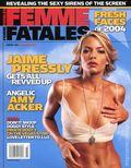 Femme Fatales (1992- ) Vol. 13 #2