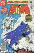 Detective Comics (1937 1st Series) 522