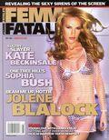 Femme Fatales (1992- ) Vol. 13 #4