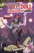 Danger Doll Squad Presents Amalgama Lives (2019 Action Lab) 4B
