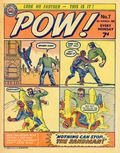 Pow! (1967-1968 Odhams Press) UK Series 7