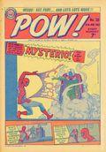 Pow! (UK 1967-1968 Odhams Press) 30