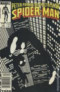 Spectacular Spider-Man (1976 1st Series) Canadian Price Variant 101