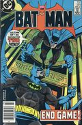 Batman (1940) 381