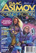 Asimov's SF Magazine (1979) 199204