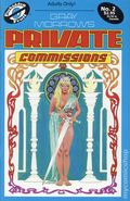 Gray Morrow's Private Commissions (1992 Forbidden Fruit) 2