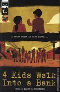 4 Kids Walk Into a Bank (2016 Black Mask) 1RICKS
