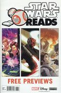 Marvel Free Previews Star Wars Reads (2017 Marvel) 1