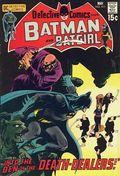 Detective Comics (1937 1st Series) 411