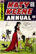 Katy Keene Annual (1954) 6