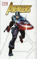 Avengers (2010 4th Series) 1PROMO