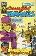 Career Girl Romances (1972 Planet Comics) 1