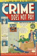 Crime Does Not Pay (Canadian Edition) 77