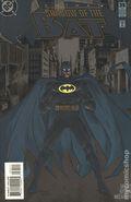 Batman Shadow of the Bat (1992) 35A