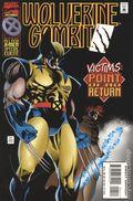 Wolverine Gambit Victims (1995) 4