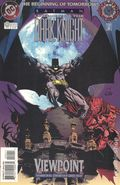 Batman Legends of the Dark Knight (1989) 0A