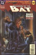 Batman Shadow of the Bat (1992) 23
