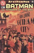 Batman Shadow of the Bat (1992) 78