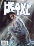 Heavy Metal Magazine (1977) Vol. 35 #1