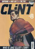 CLiNT (2010 Titan) 8B