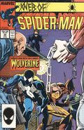 Web of Spider-Man (1985 1st Series) 29