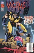 Wolverine Gambit Victims (1995) 3