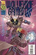 Wolverine Gambit Victims (1995) 2