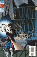 Wolverine Gambit Victims (1995) 1