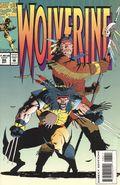 Wolverine (1988 1st Series) 86