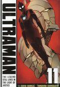 Ultraman GN (2015- Viz Digest) 11-1ST