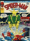 Spider-Man Comics Weekly (1973 UK) 101