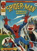 Spider-Man Comics Weekly (1973 UK) 157