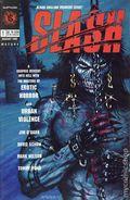 Slash (1992) Jame O'Barr 1A